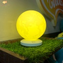 LIT The 3D Moon lamp touch switch adjustable LAMOO-A0Y