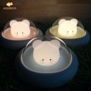 LIT The Small UFO-Mouse Coute Night Light LMUFO-B04