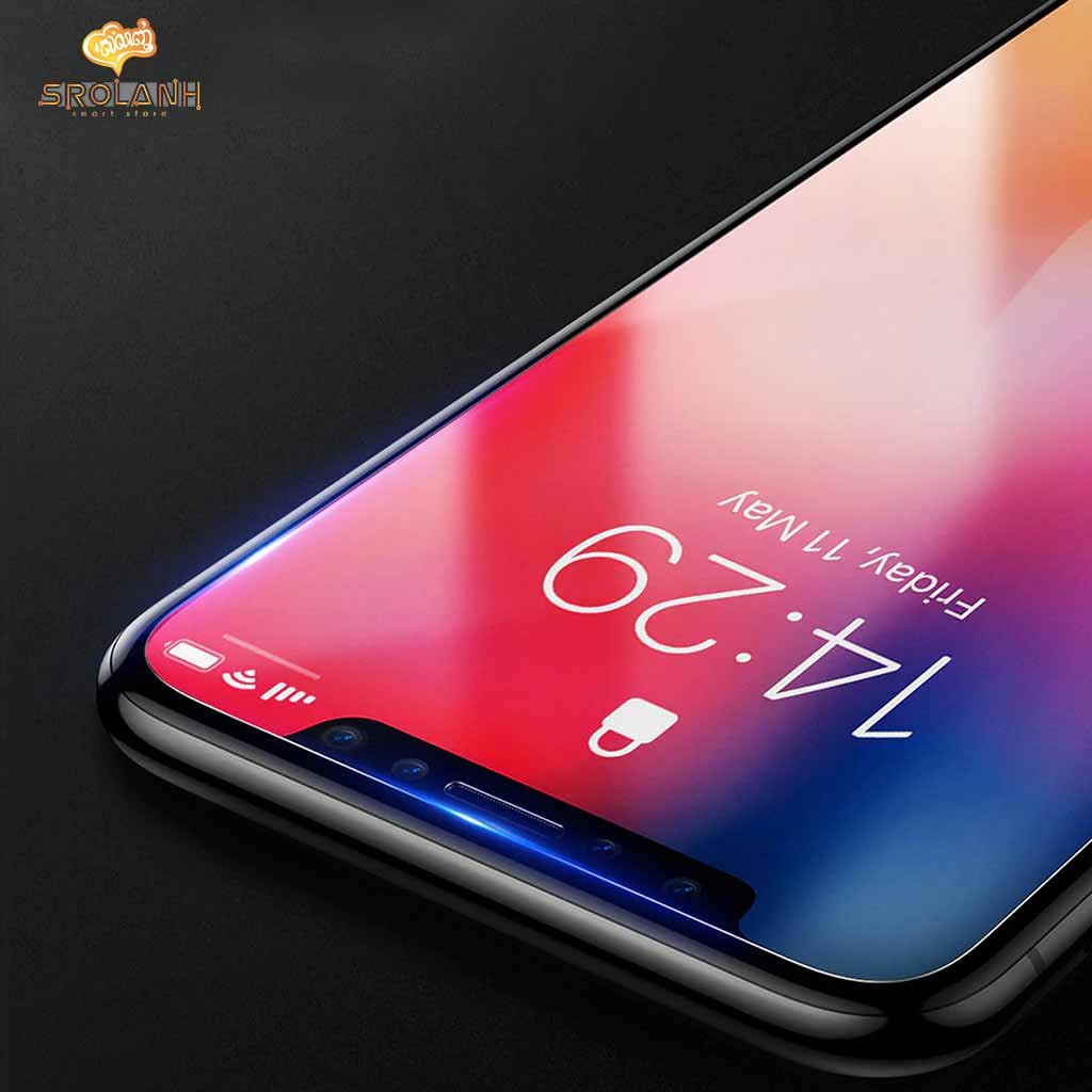 LIT Glass premium tempered 0.15mm for iPhone XS