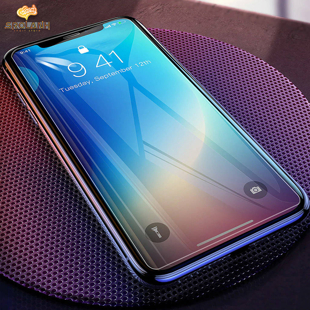 LIT Glass premium tempered 0.15mm for iPhone XR