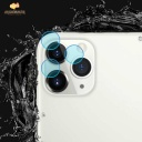 LIT The tempered glass for camera lens for iPhone 11 Pro Max