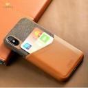 REMAX Hiram Series Phone Case RM-1650 For iPhone X