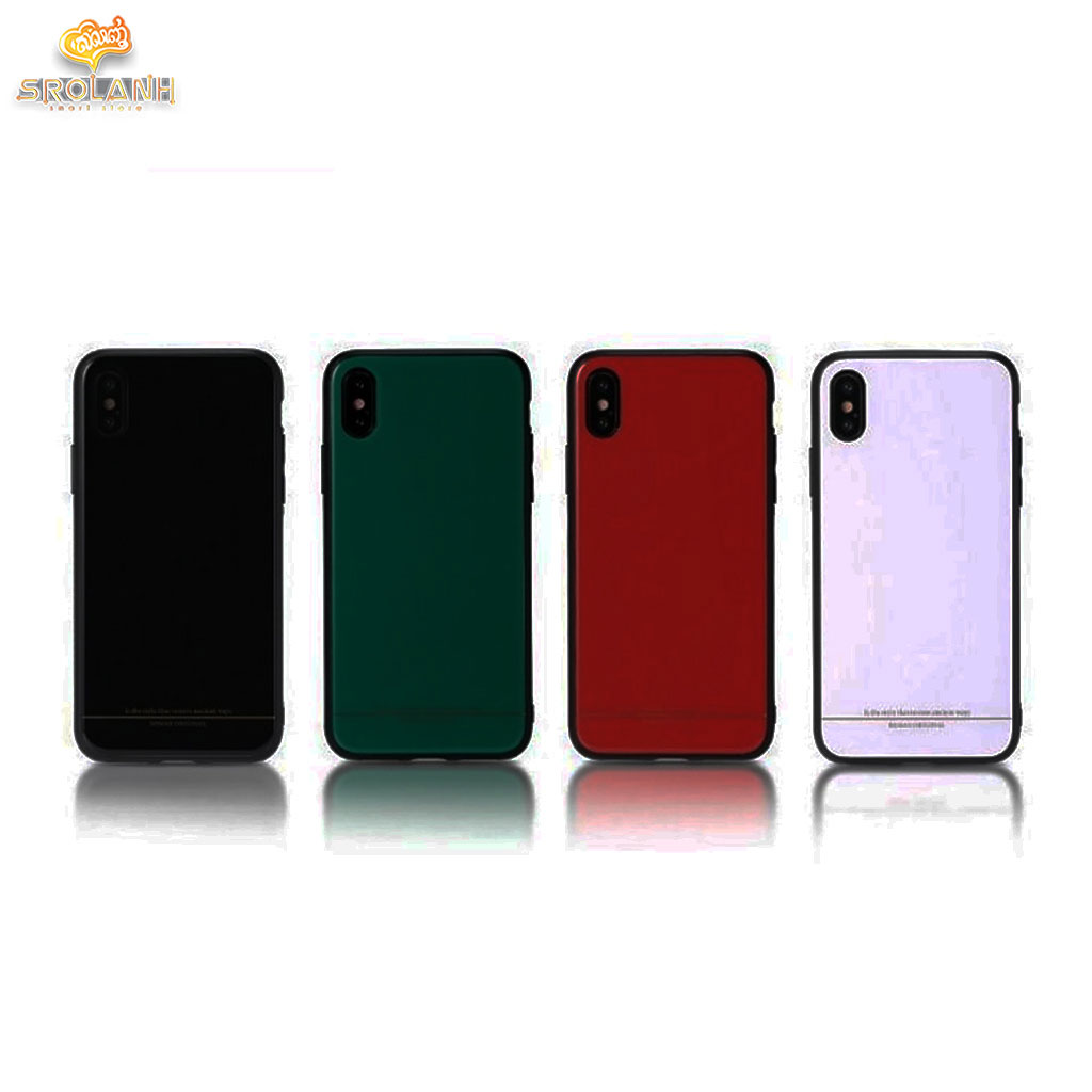 REMAX Yarose Series Phone Case RM-1653 For iPhone 7/8