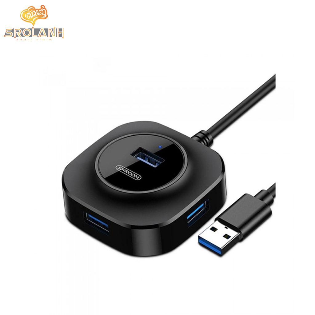 Joyroom S-M371 4in1 USB3.0 deconcentrator 2M