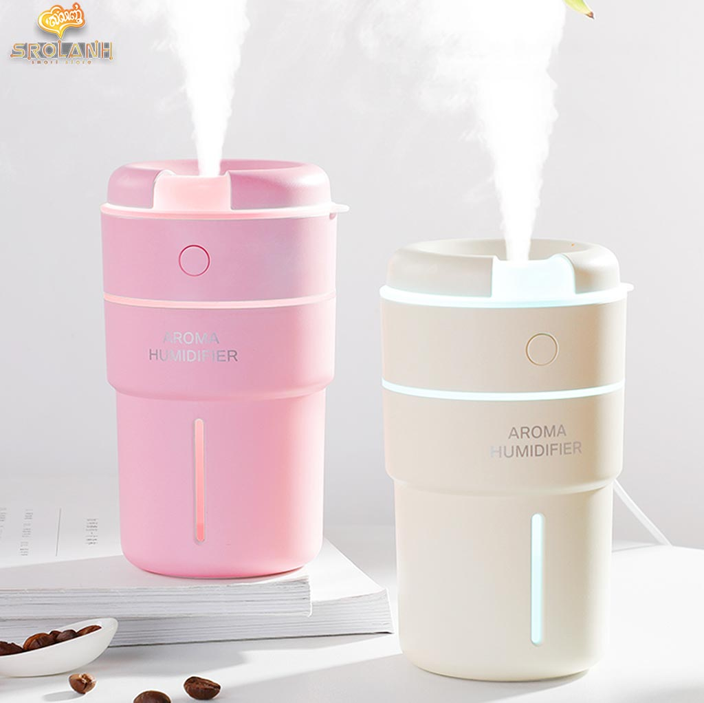 Joyroom Stanley series aroma air humidifier JR-CY253