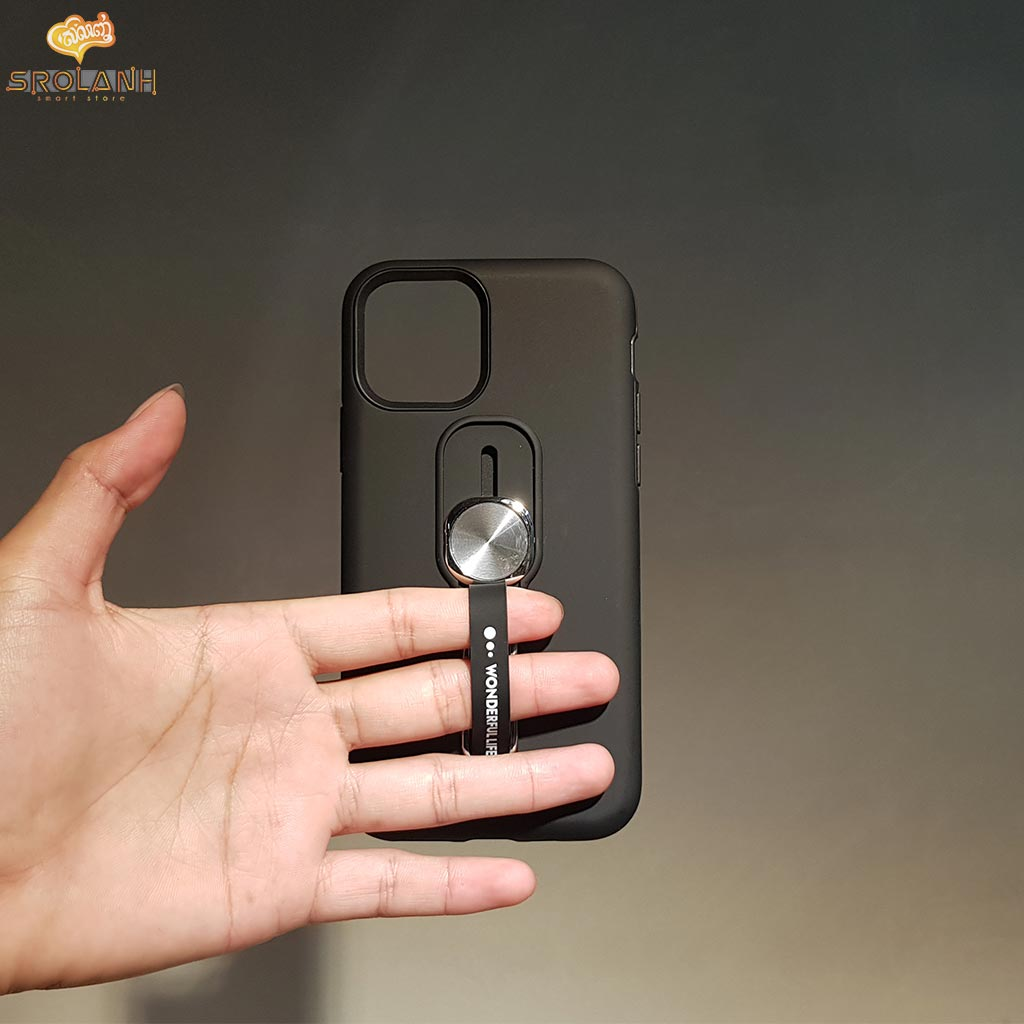 Fashion 360 full cell phone 2in1 case for iPhone 11 Pro
