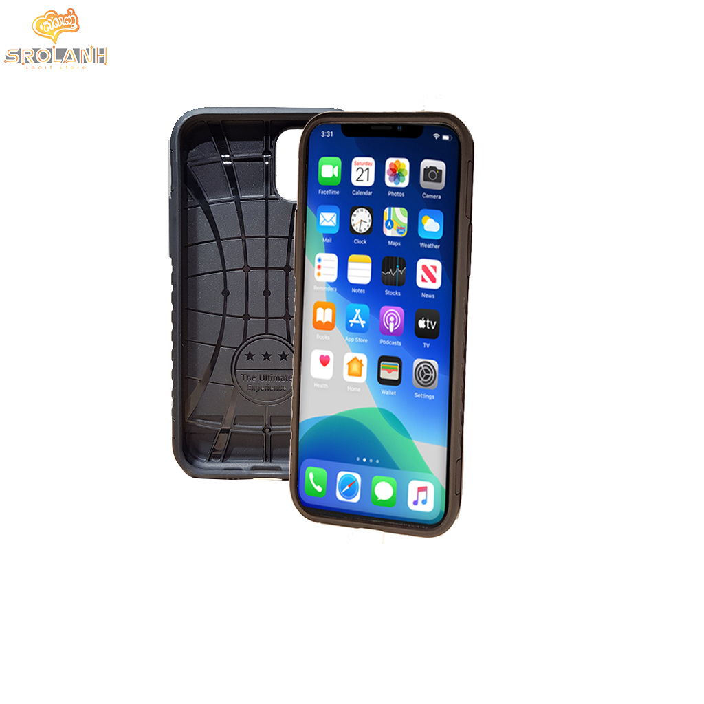 Fashion case vechicle armore for iPhone 11 Pro