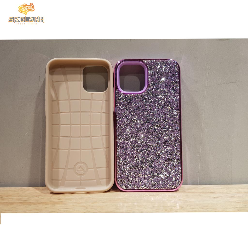 Bling simple fashion high-end case for iPhone 11 Pro