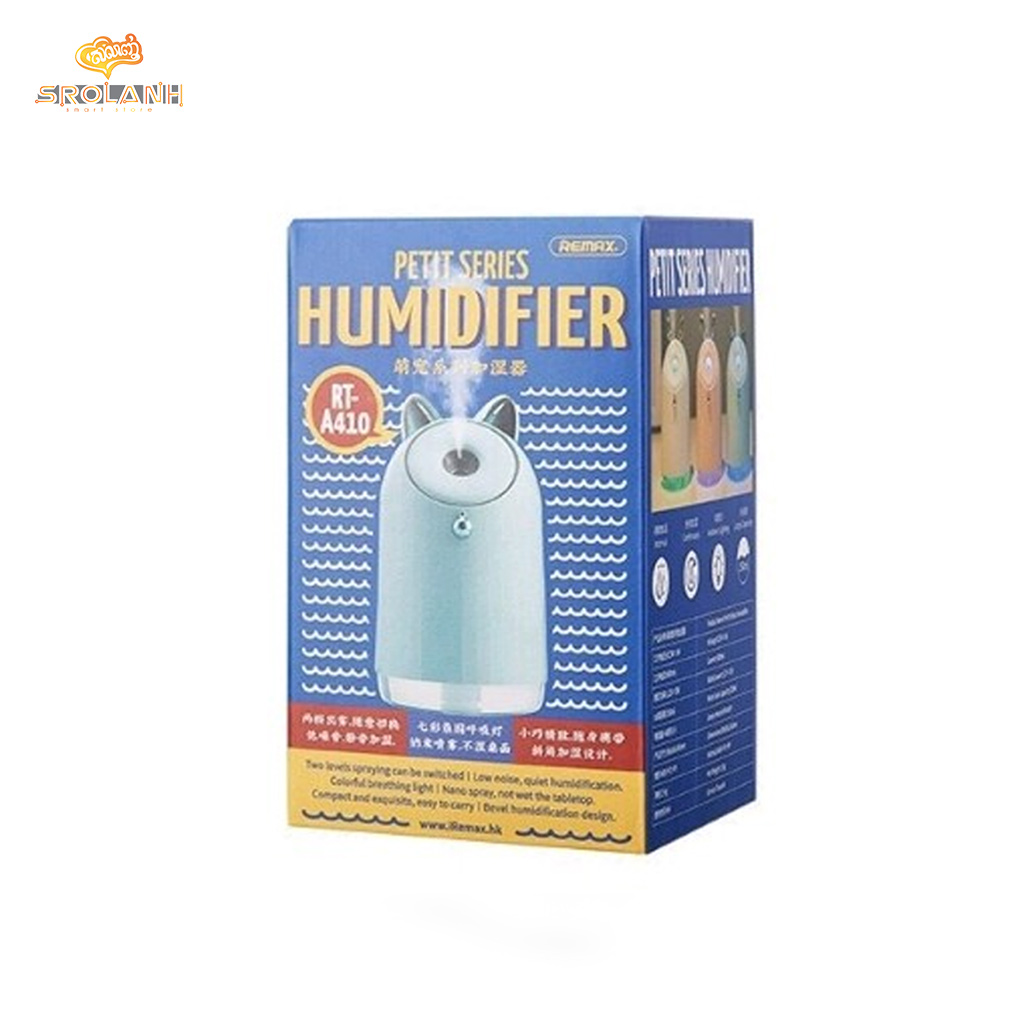 REMAX RT-A410 Humidifier