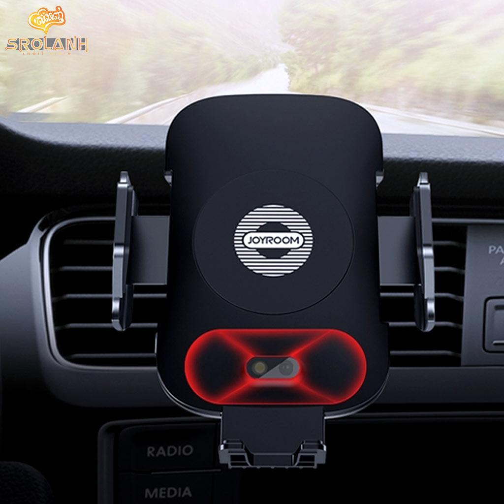 Joyroom Chi series car wireless charger JR-ZS163