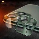 LIT The Titanium Alloy Tempered Glass Camera Lens For iPhone 11 Pro/11 Pro Max GTIPXR-TC01