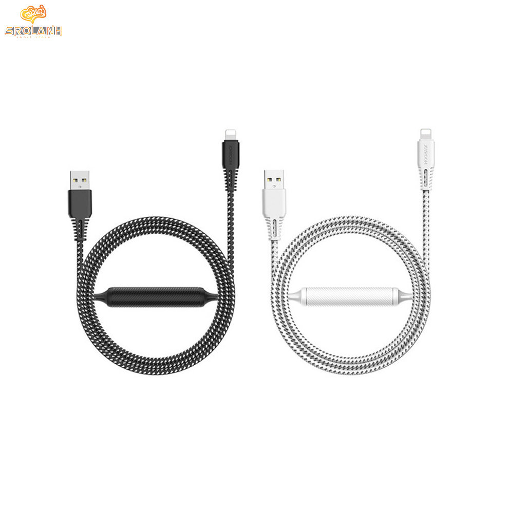 Joyroom Battery cable 2500mAh for lightning S-T507