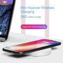 Mini Air power wireless charger 2 in 1