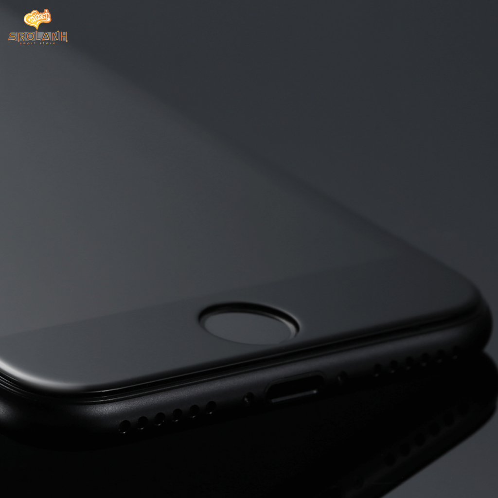 REMAX Caesar 3D tempered glass for iPhone 7/8