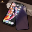 Joyroom 3D curved tempered glass 0.25mm anti-blueray for iPhone XR JM3041