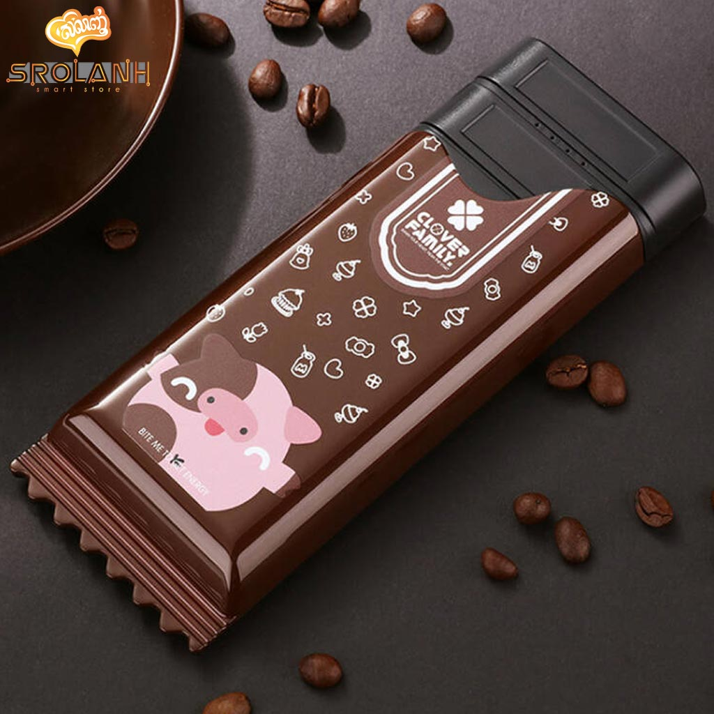 Joyroom Candy power bank 10000 mah D-M150