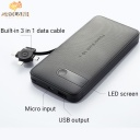 Joyroom D-M202 Invisible series power bank (10000mAh)