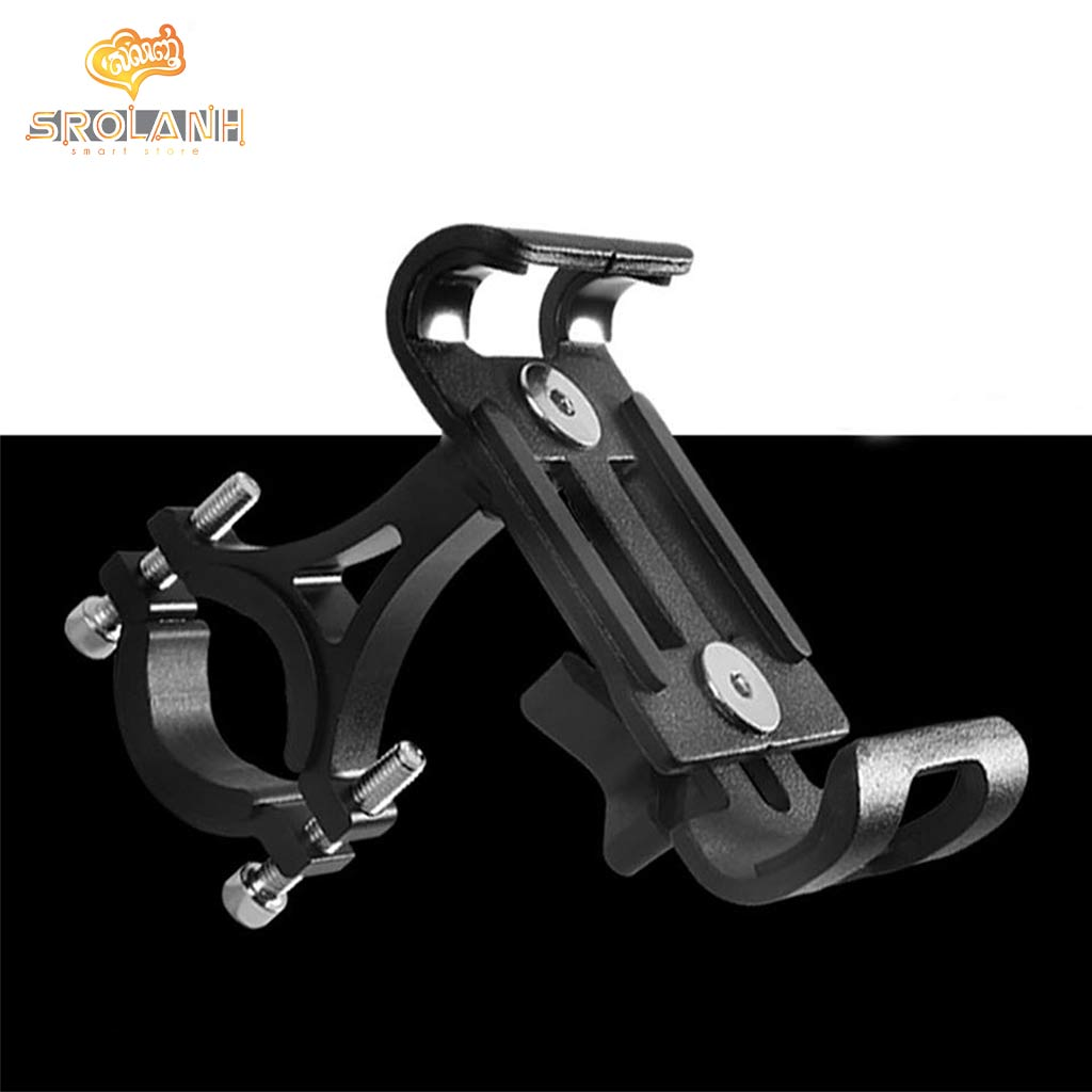 LIT The aluminum alloy car mounts for Motorcycle/bicycle CMMBA-0S