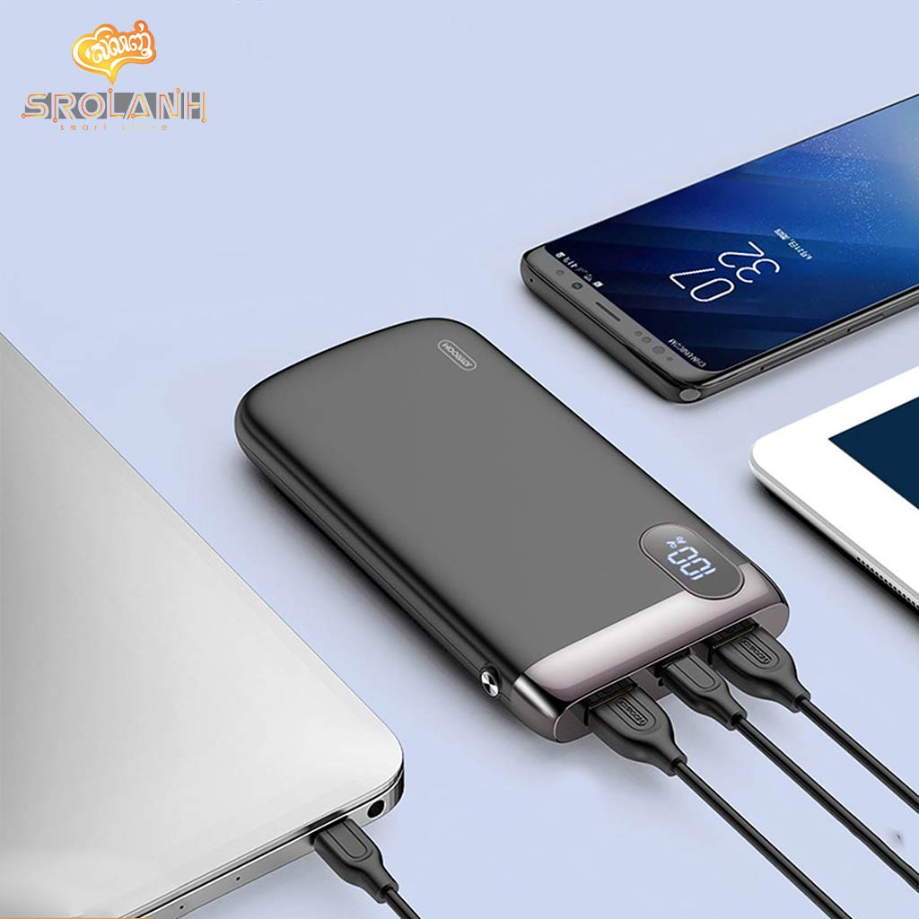 Joyroom D-M194 PD Elegance series power bank 10000mAh