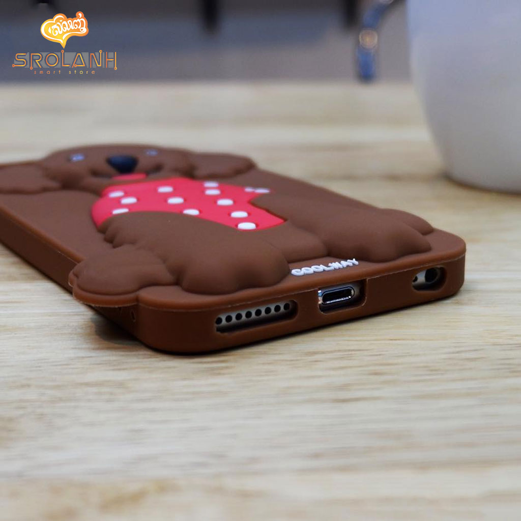 Classic case coolway for iphone 7 plus