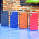 LIT The PU leather-LD case for iPhone X/XS LDCASE-S08