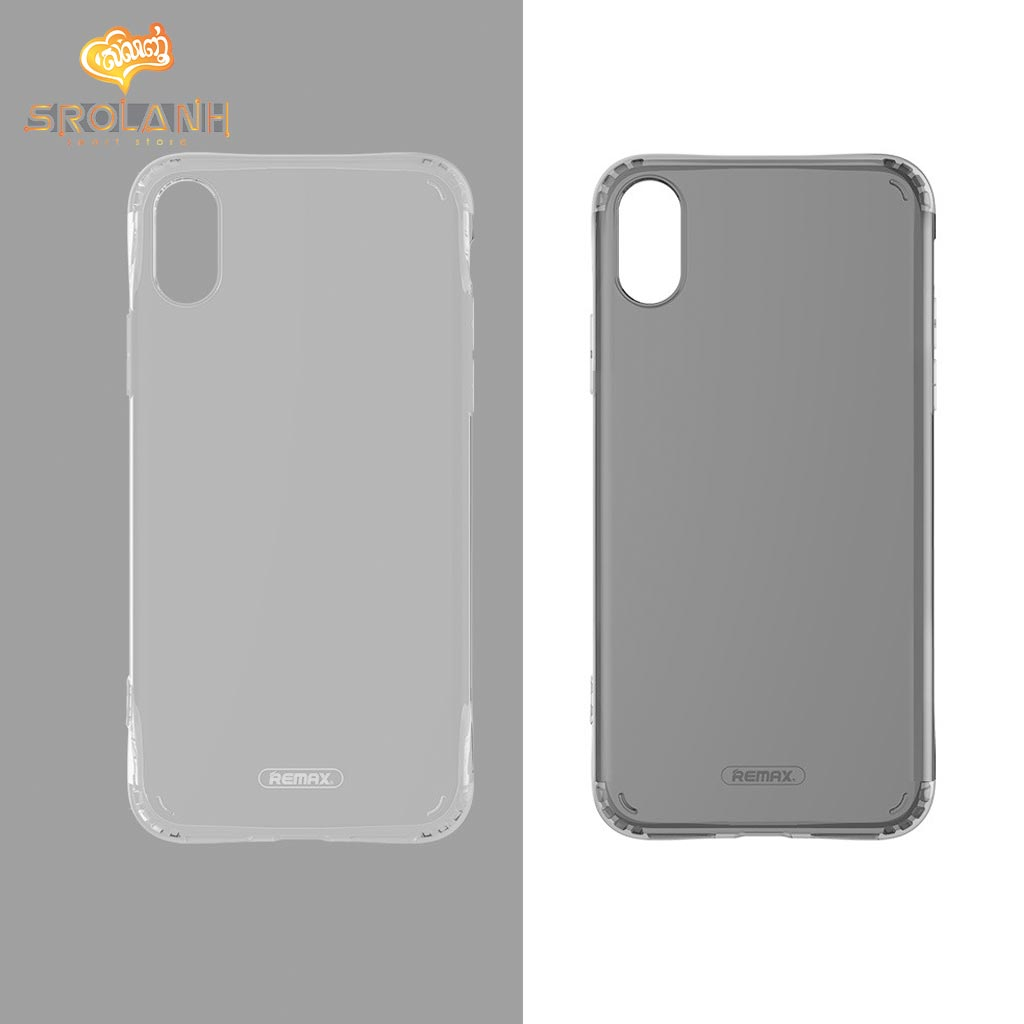 REMAX Letton Series Phone Case for Iphone X