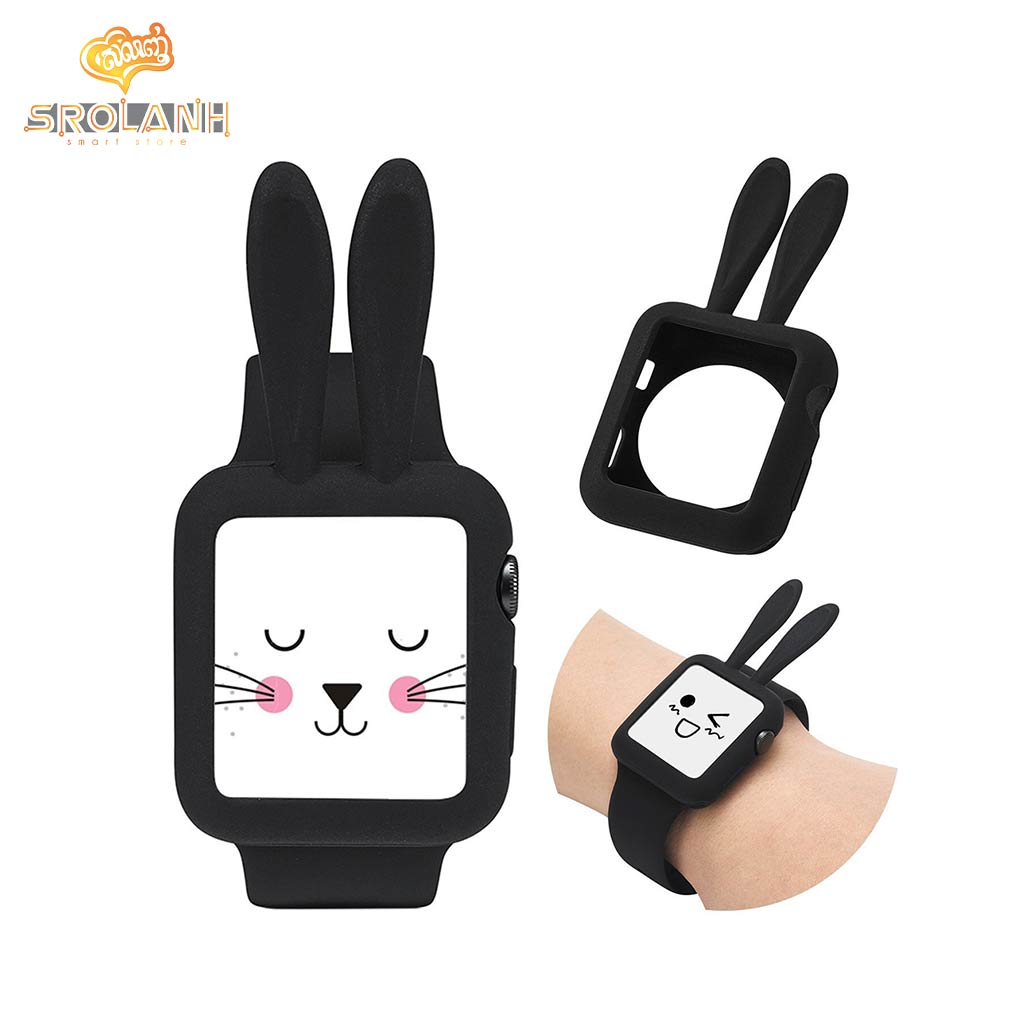 Common for apple watch series for 38mm Rabit