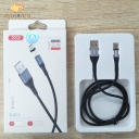 XO Magnetic USB Cable Type-C NB125