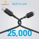ANKER Power Line III USB-C to USB-C Cable 6ft/1.8m