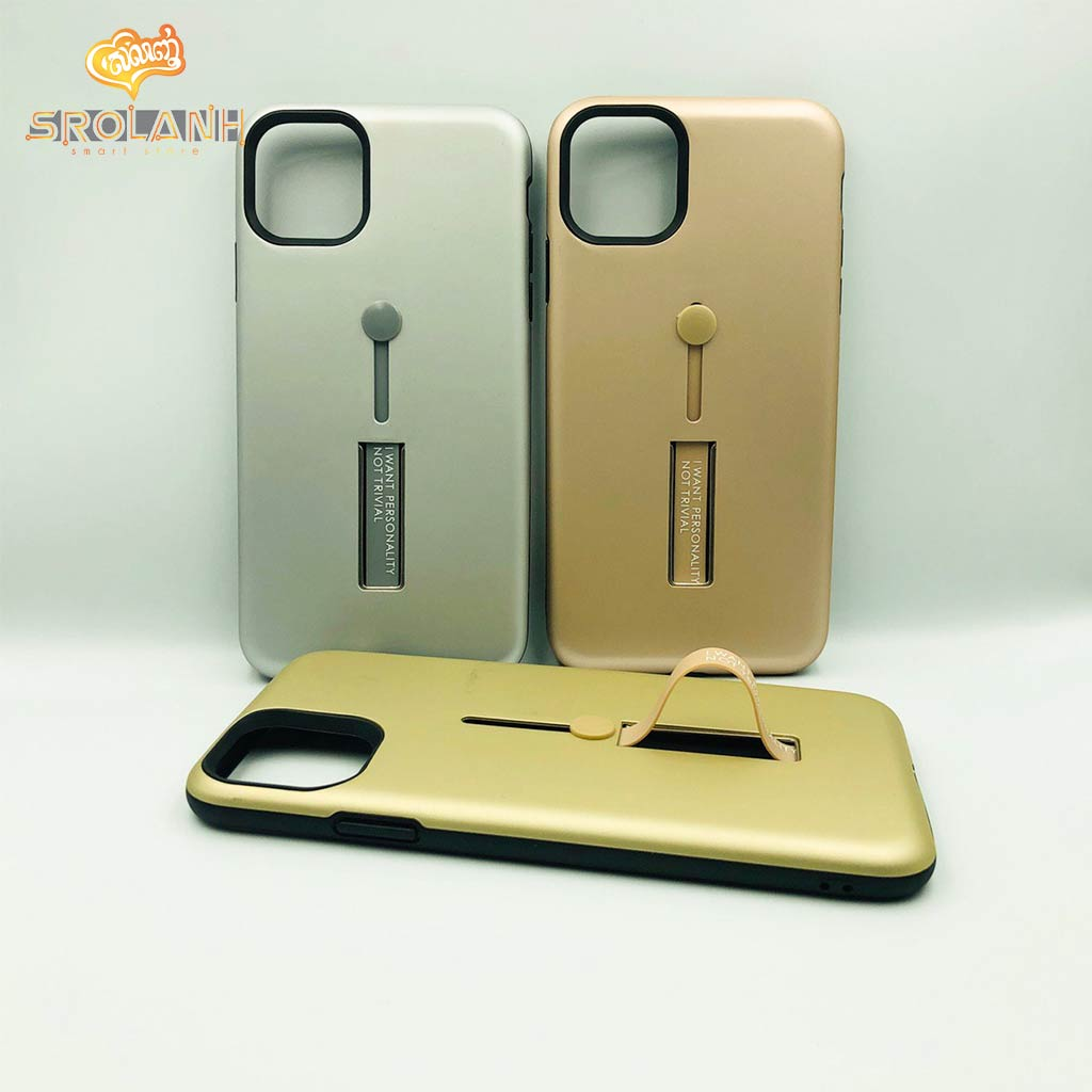 360 full cell phone 2in1 case for iPhone 11 Pro Max