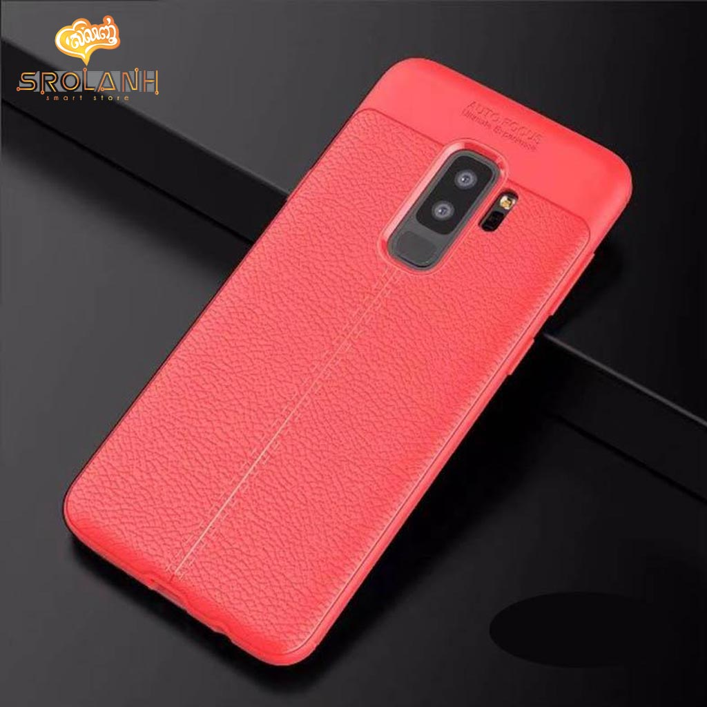 Fashion case auto focus for Samsung S9 Plus