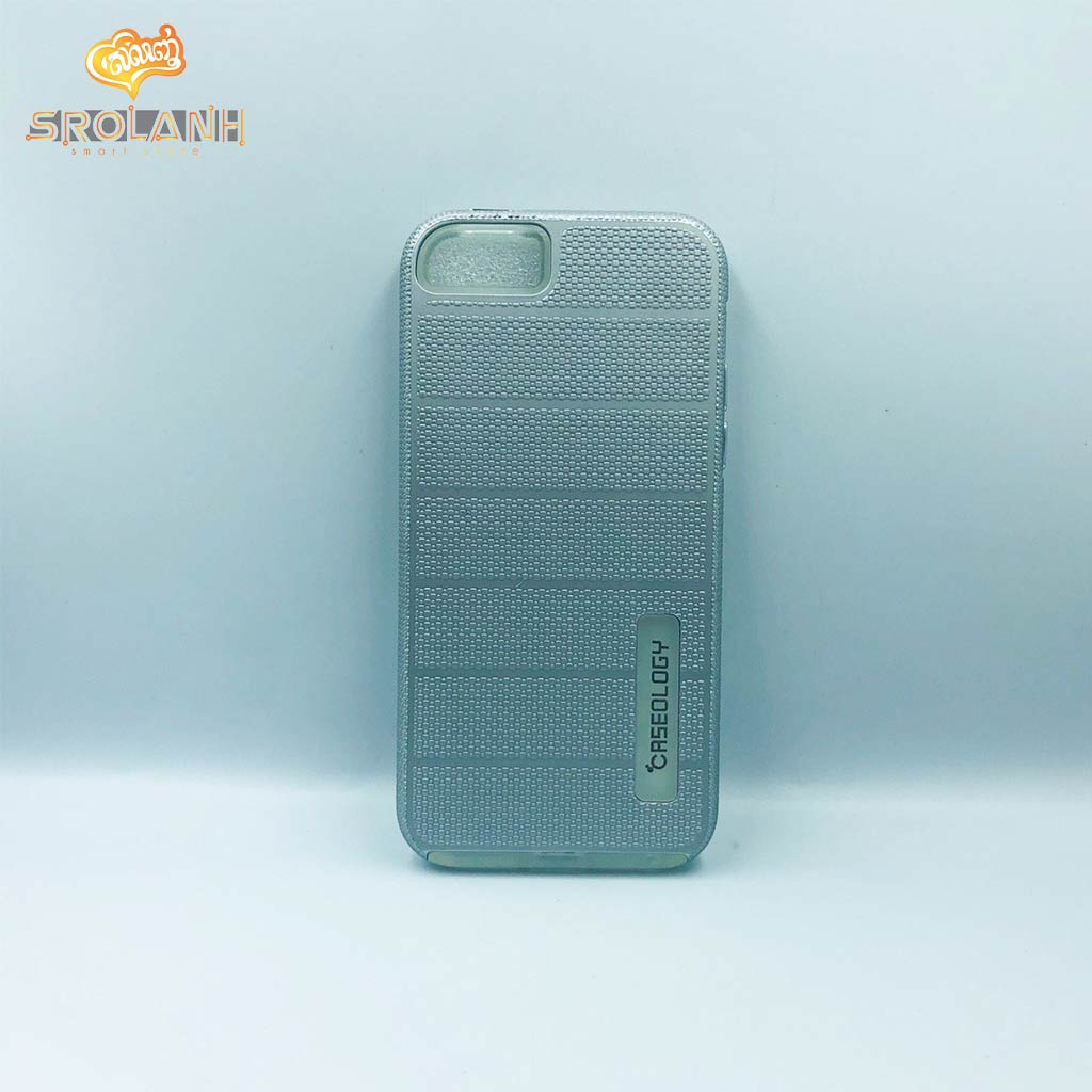 Fashion case crseology for iPhone 5