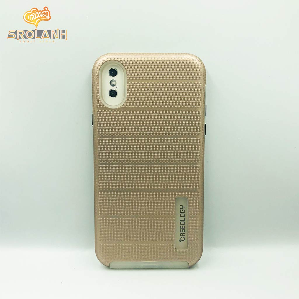 Fashion case crseology for iPhone X