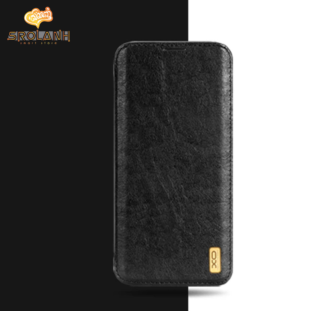 XO ZL series Top quality imported PU leather case for Samsung S10