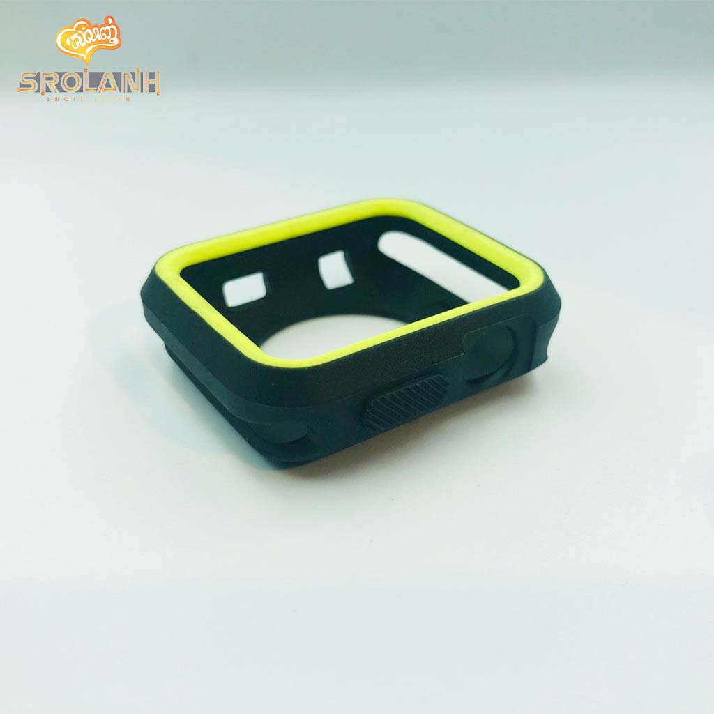 The Strong cover silicone case for apple watch 38mm CTIW38-SC01