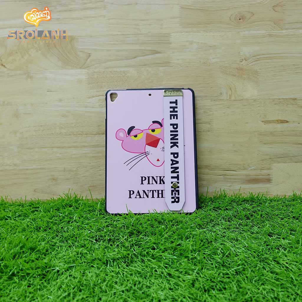 E-Vika case the pink panther for iPad 5/6/7/8 (9.7inch)