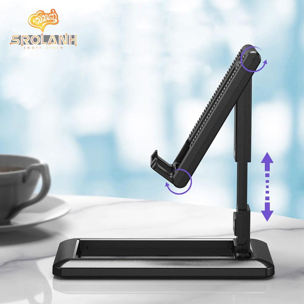 Bracker Foldable Desktop Stand Phone Holder PC