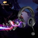 Tronsmart Shadow 2.4GHz Wireless Gaming Headset