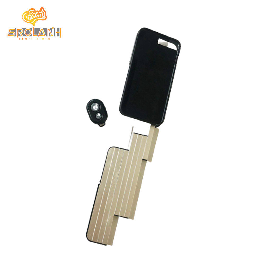 Case selfie stick protective sleeve for iphone 7 Plus
