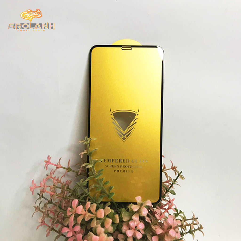 LIT The Full Screen Full Tempered 6D Tempered Glass for iPhone11 Pro Max GTIPIM-6D01