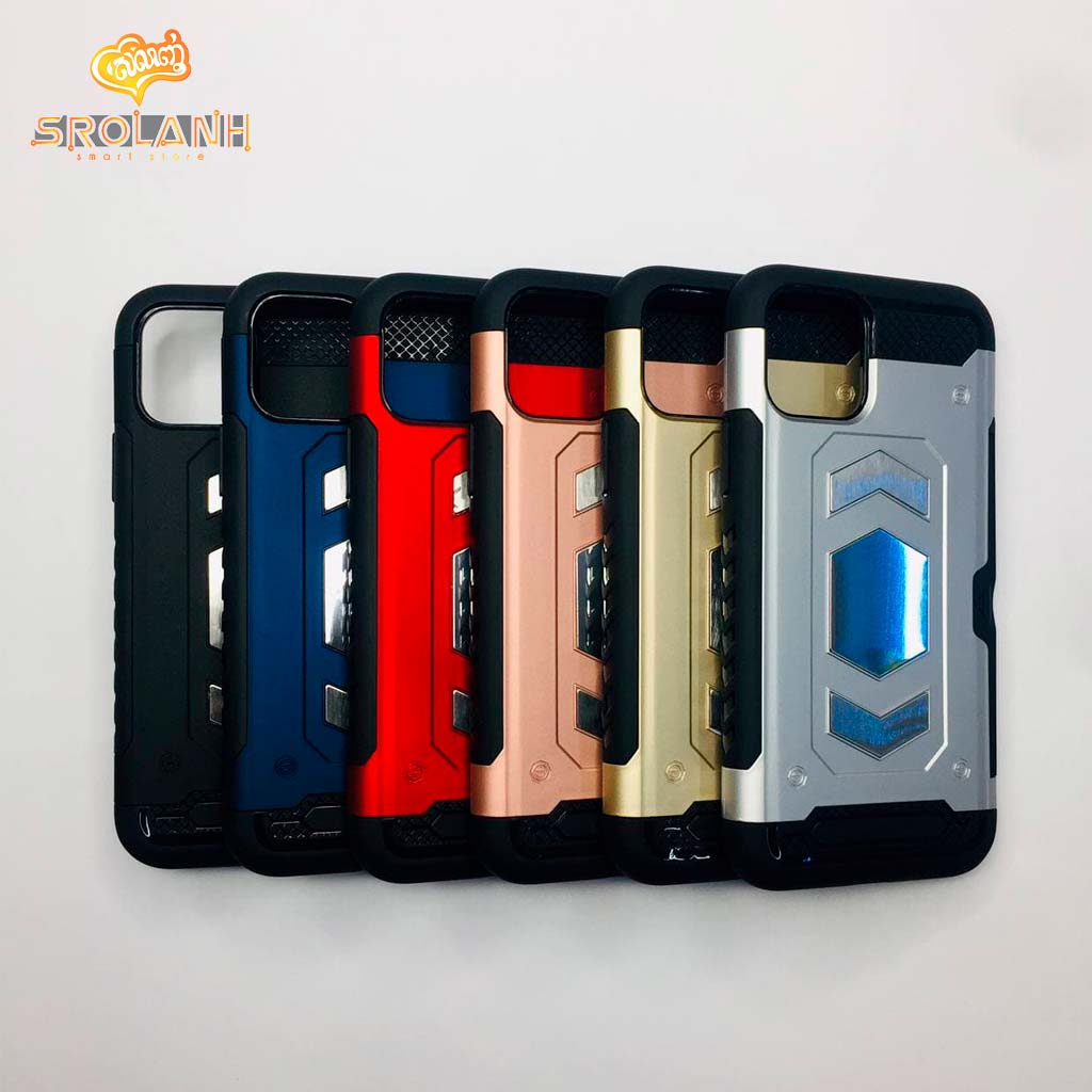 Fashion case ultra slim for iPhone 11 Pro