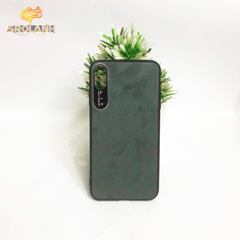 LIT MILU case for iPhone XS Max MILU-M0G