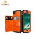 Leather protection case ledream soft+silm for iPhone 6/7/8