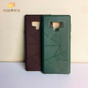 Fashion case 2in1 for Samsung Note 9