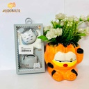 Cartoon earphone small fish cat KN-621