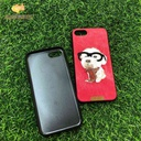 Cell phone Leather case Nimmy for iphone7