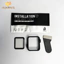 AMC Tempered Glass Screen Protector iwatch4/5 For 40mm