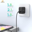 RAVPOWER PD Pioneer 61W Wall Charger RP-PC112