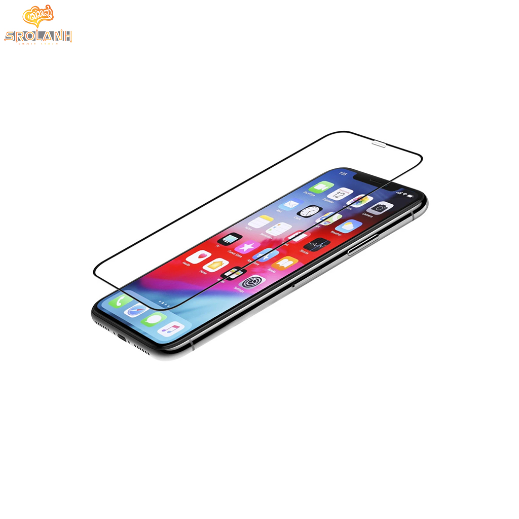 JCPAL Armor 3D Glase for iPhone XS Max/11 Pro Max