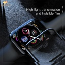 JCPAL 3D Armor Screen for Apple Watch 42mm